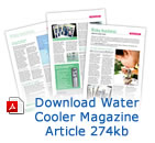 Water Cooler Magazine